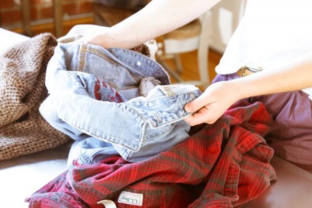 Find a garment