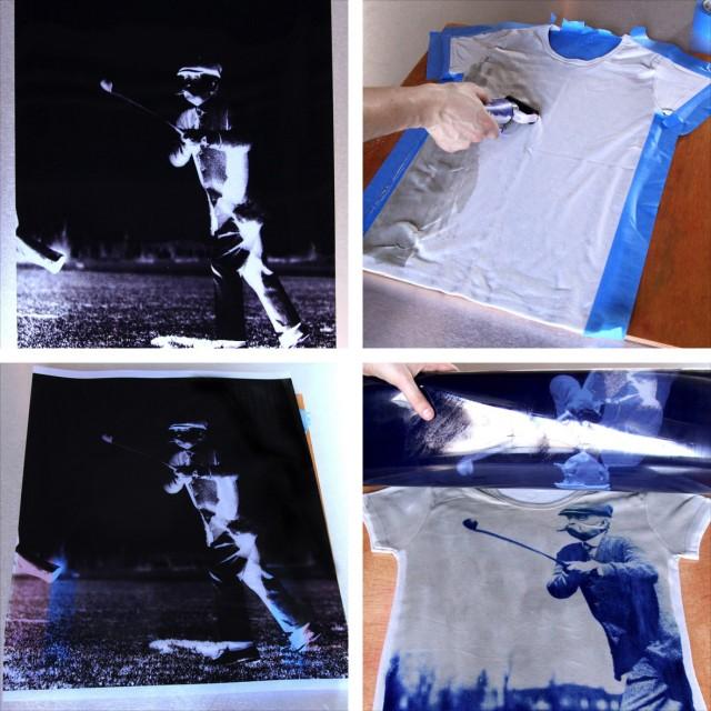 Print your shirt